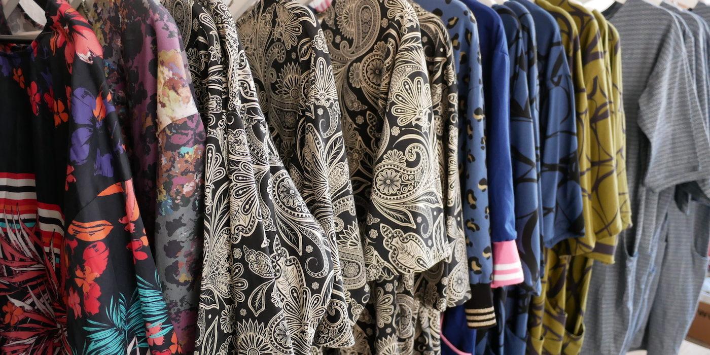 Bild Schöne Wohli Kleider