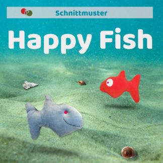 Bild Happy Fish Schnittmuster