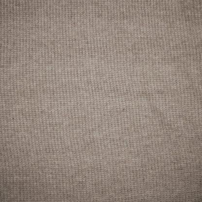Bild Strickstoff Farbe mokka