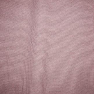 Bild Strickstoff in rosa meliert