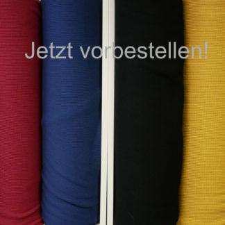 Bild Strickstoffe verschiedene Farben