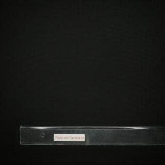 Bild Viskose schwarz und fein