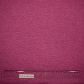 Bild Kuschelsweat pink, meliert