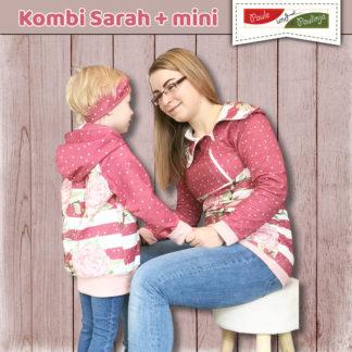 Bild Kombi Sarah und Mini