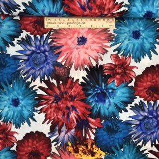 Bild Blumen, Blumenmuster, Blüten