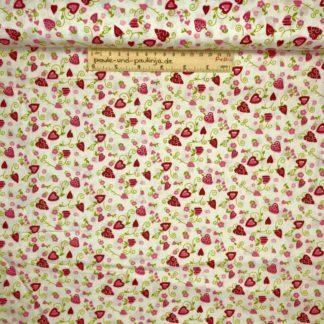 Bild Muster, Blümchen, Blumen, Blumenmuster, Herzen, Schnörkel, Kringel
