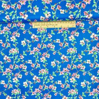 Bild Blumen, Muster, Blumenranken