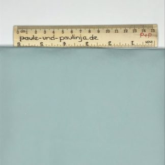 Bild, Kunstleder, veganes Leder, uni, Unifarben, hellblau, himmelblau, babyblau