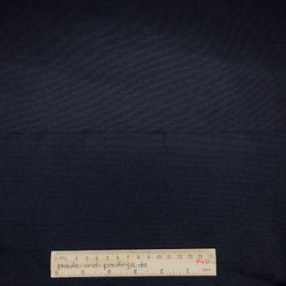 Bild Baumwolle, imprägnierte Baumwolle, beschichtete Baumwolle, Oilskin, wasserdicht, flexibel, imprägniert, dicht gewebt, Öl, Ölstoffe, navy, dunkelblau