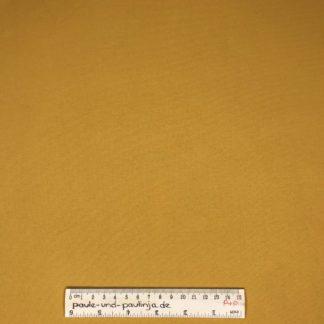 Bild Jeggings, Jeansoptik, Jersey, Baumwolljersey, stretch, Jeanslook, Stoffe, meliert, weißmeliert, ockergelb, senfgelb, gelb