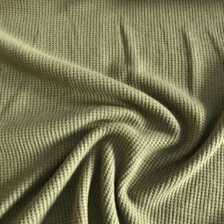 Bild Strickstoff Farbe grün