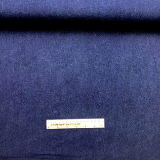 Bild Sommer Sweat, French Terry, Jersey, stretch, dehnbar, weich, jeansblau, meliert