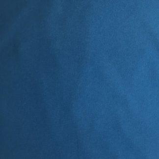 Bild Baumwolljersey, Jersey, stretch, dehnbar, bi-elastisch, Jerseystoffe, Stoffe, Rockstoff, petrol, blau, weißmeliert, Kleiderstoff, Hosenstoff, Jeggings, Jeansoptik, Jeanslook