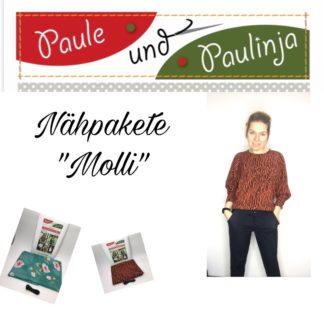 Nähpaket Molli