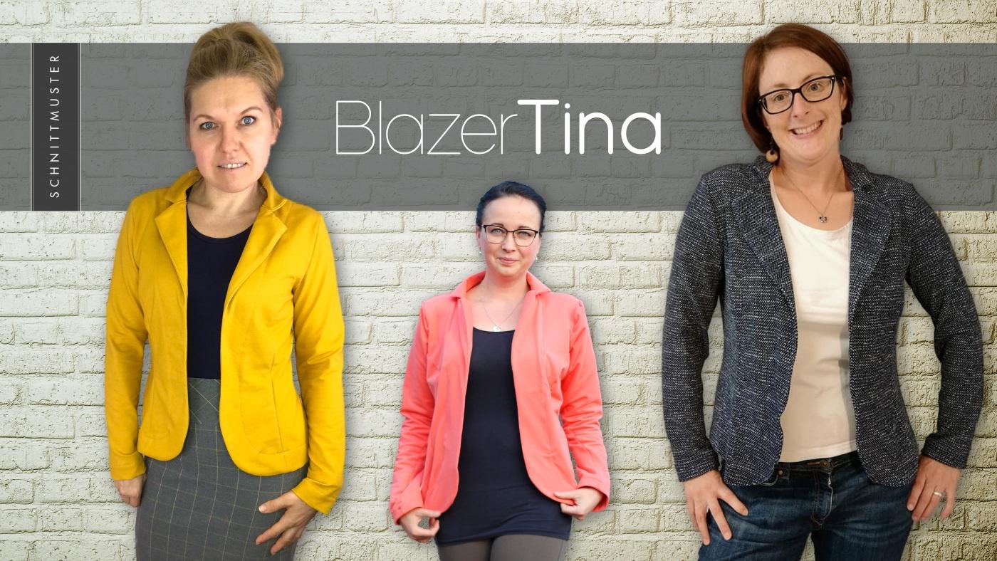 Blazer Tina