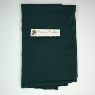 Bild Tencel Modal Jersey Farbe dunkelgrün, smaragdgrün