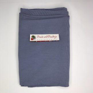 Bild Tencel Modal Jersey Farbe taubenblau, hellblau