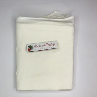 Bild Tencel Modal Jersey Farbe cremeweiß